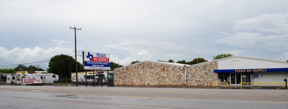 Texas Rv Supply